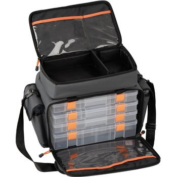 Savage Gear Gear bag 6 box