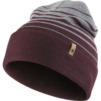 Fjällräven Classic Striped Knit Hat