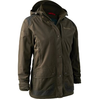 Women's Hunting Jackets with Shell