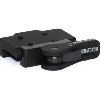 American Defense Vortex/C-MORE Red Dot Low Mount