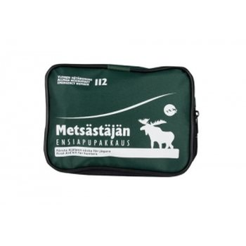 Estecs First aid kit for hunters