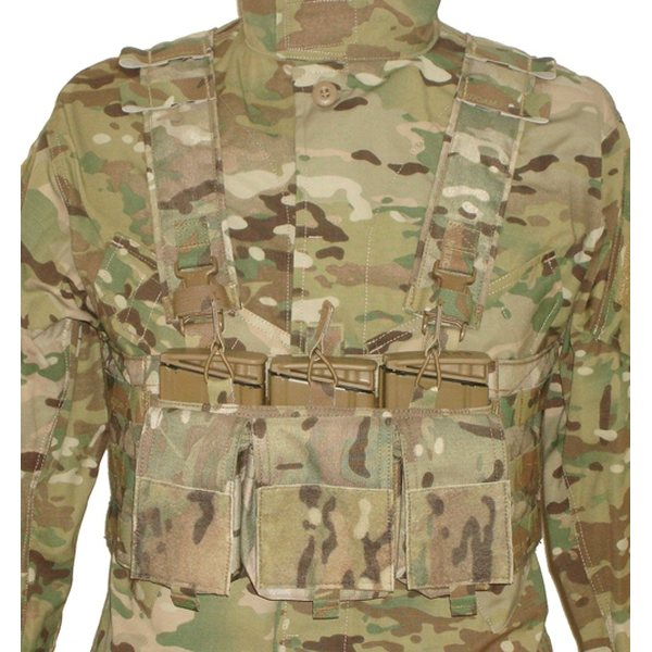 Mayflower 7 62 Hybrid Chest Rig