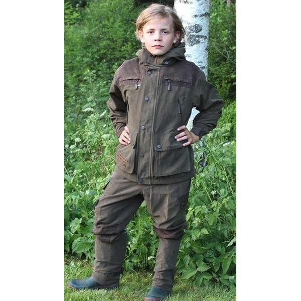 b81bfddf3aba2 Genzo Outdoor Classic for Kids Hunting Wear   Hunting Clothing Sets ...