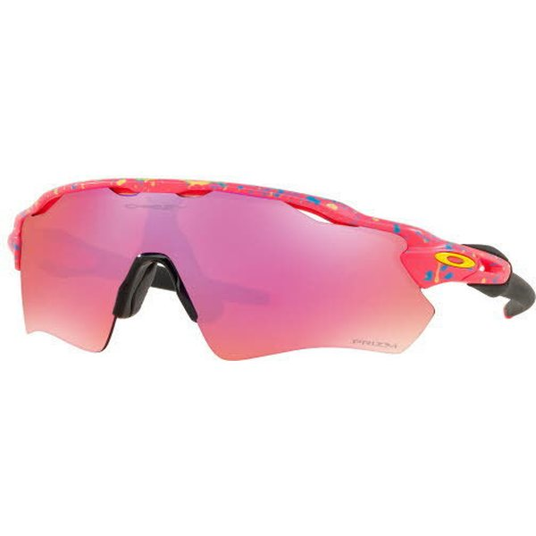 vendita calda online come trovare trova fattura Oakley Radar EV Path, Neon Pink w/ Prizm Trail   Oakley Radar EV ...