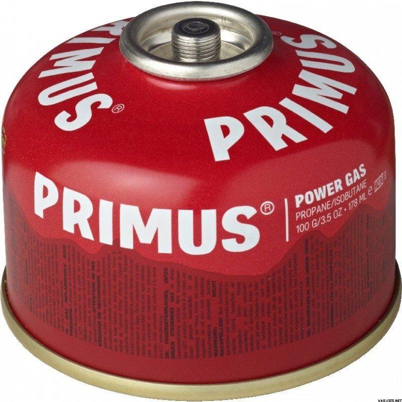 Primus Power Gas 100G Flash SALE!