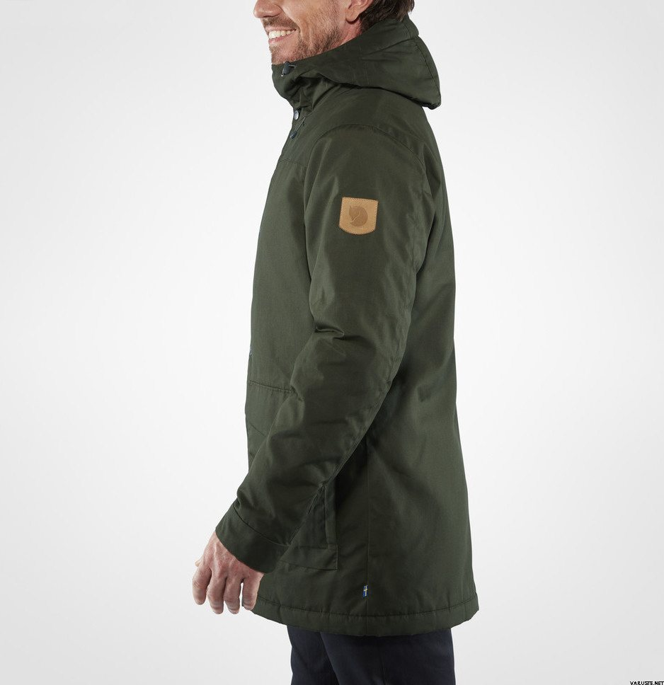 4d0b966e Fjällräven Greenland Winter Parka M | Men's Winter Jackets ...