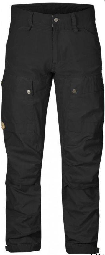 9be1a106a4d Fjällräven Keb Trousers Regular   Men's Trekking Pants   Heavylightstore